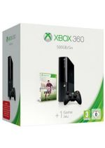 Prislu�enstvo pre XBOX 360 XBOX 360 Slim Stingray - hern� konzola (500GB) + FIFA 15 + 1 mesiac Xbox Live GOLD