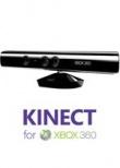 XBOX 360 Slim Stingray - herná konzola (4GB) + ovládač Kinect + Kinect Adventures + Kinect Sports 2