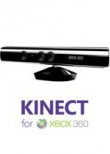 XBOX 360 Slim Stingray - herná konzola (4GB) + ovládač Kinect + Kinect Adventures + Kinect Sports Ultimate