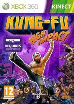 Hra pre Xbox 360 Kung-Fu: High Impact