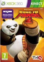 Hra pre Xbox 360 Kung Fu Panda 2