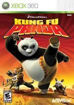 Hra pre Xbox 360 Kung Fu Panda