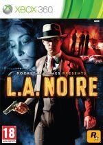Hra pre Xbox 360 L.A. Noire