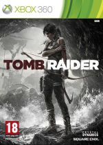 Hra pre Xbox 360 Tomb Raider