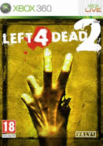 Hra pre Xbox 360 Left 4 Dead 2