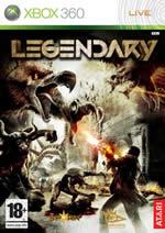Hra pre Xbox 360 Legendary