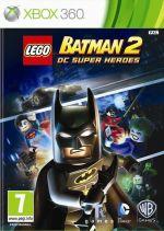 Hra pre Xbox 360 LEGO: Batman 2 - DC Super Heroes