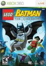 Hra pre Xbox 360 LEGO: Batman The Videogame