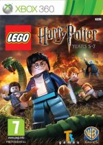 Hra pre Xbox 360 LEGO: Harry Potter Years 5-7