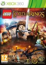 Hra pro Xbox 360 LEGO The Lord of the Rings
