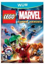 Hra pre Nintendo WiiU LEGO: Marvel Super Heroes
