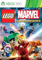 LEGO: Marvel Super Heroes (X360)
