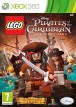 LEGO: Pirates of Caribbean