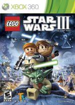 Hra pre Xbox 360 LEGO: Star Wars III - Clone Wars