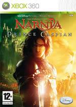 Hra pre Xbox 360 Letopisy Narnie: Princ Kaspian