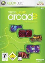 Hra pre Xbox 360 Xbox Live Arcade Compilation Disc