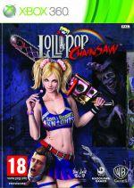 Hra pre Xbox 360 Lollipop Chainsaw