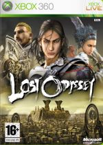 Hra pre Xbox 360 Lost Odyssey
