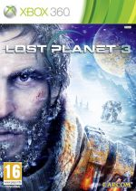 Hra pro Xbox 360 Lost Planet 3