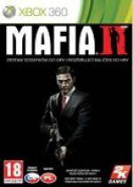 Hra pre Xbox 360 Mafia II: DLC Pack