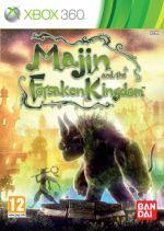 Hra pre Xbox 360 Majin and The Forsaken Kingdom