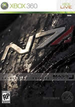 Hra pre Xbox 360 Mass Effect 2 (Collectors Edition)