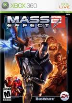 Hra pre Xbox 360 Mass Effect 2