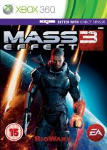 Hra pro Xbox 360 Mass Effect 3