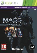 Hra pre Xbox 360 Mass Effect Trilogy
