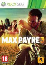 Hra pre Xbox 360 Max Payne 3