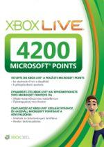 Hra pre Xbox 360 Microsoft body 4200 (Xbox Live)