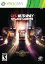 Hra pre Xbox 360 Midway Arcade Origins