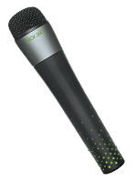 Prislušenstvo pre XBOX 360 Bezdrôtový mikrofón pre Xbox 360 (čierny)