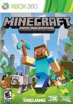 Hra pre Xbox 360 Minecraft: Xbox 360 Edition
