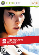Hra pre Xbox 360 Mirrors Edge
