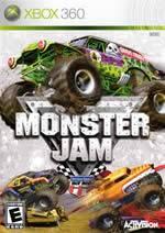 Hra pre Xbox 360 Monster Truck Jam dupl dupl