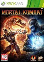Hra pre Xbox 360 Mortal Kombat 9