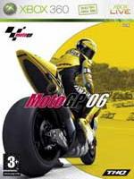 Hra pre Xbox 360 Moto GP 2006