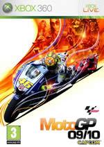 Hra pre Xbox 360 Moto GP 09/10
