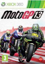 Hra pre Xbox 360 Moto GP 13