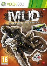 Hra pre Xbox 360 MUD: FIM Motocross World Championship