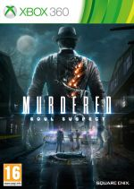 Hra pro Xbox 360 Murdered: Soul Suspect