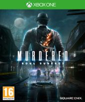 hra pre Xbox One Murdered: Soul Suspect