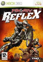 Hra pre Xbox 360 MX vs. ATV: Reflex