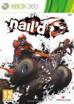 Hra pre Xbox 360 Naild