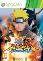 Hra pre Xbox 360 Naruto: Ultimate Ninja Storm Generations