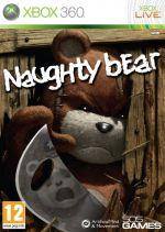 Hra pre Xbox 360 Naughty Bear