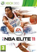 Hra pre Xbox 360 NBA Elite 11