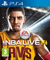 hra pre Playstation 4 NBA Live 14