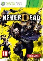 Hra pre Xbox 360 NeverDead